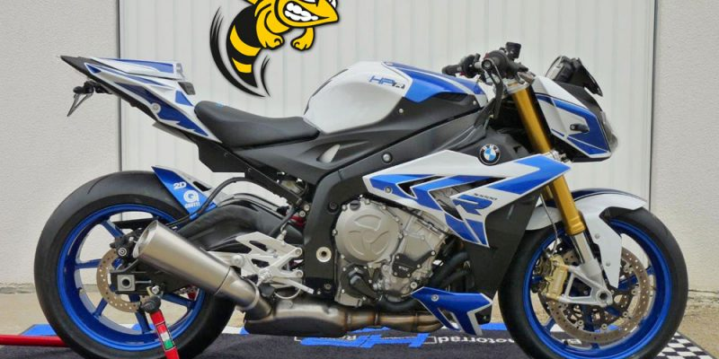 "S1000RR ""HP-R"" Edition"