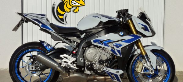 "S1000R ""HP-R"" Edition"